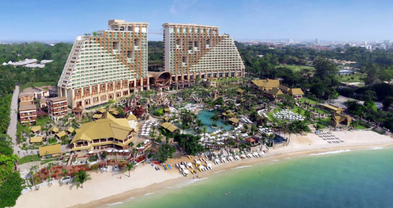 Centara expands fast in Pattaya