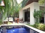 2-pool & villa