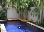 3-pool deck