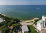 1. Panorama picture from Balcony