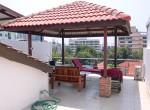 roof top sala