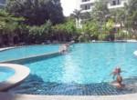 1 Pool