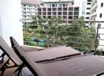 3 Balkony