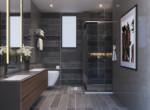 3 bdr Master Bathroom View