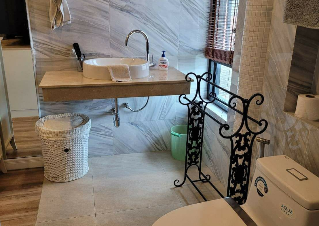 private villa for sale khao talo 6 bedroom