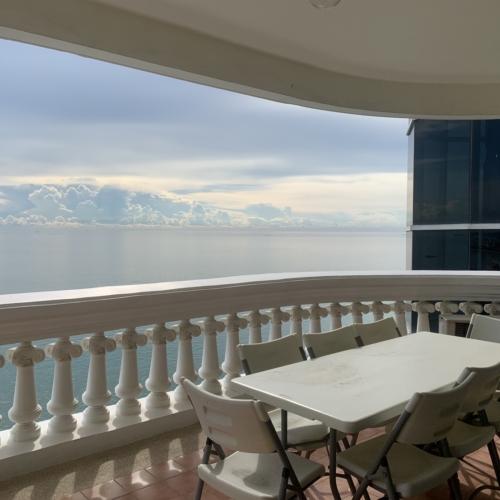 sky beach beachfront condominium 3 bedroom for rent