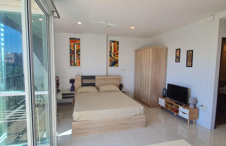 diamond suites pattaya condo for sale