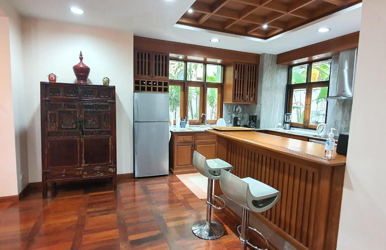 view talay marina villa sale jomtien pattaya