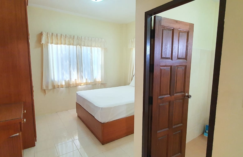 house for sale mabprachan pattaya cheap 2 bedroom